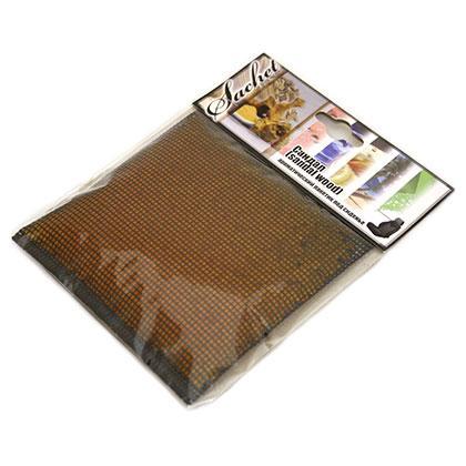 Ароматический пакетик под сиденье Сандал