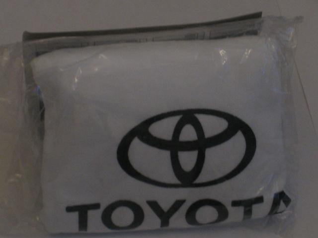 Комплект чехлов для подголовников Toyota