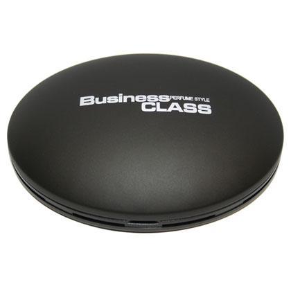 «BUSINESS CLASS» Musk Noir плоский футляр