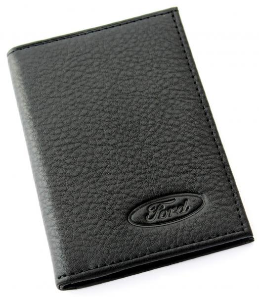 Бумажник водителя Ford