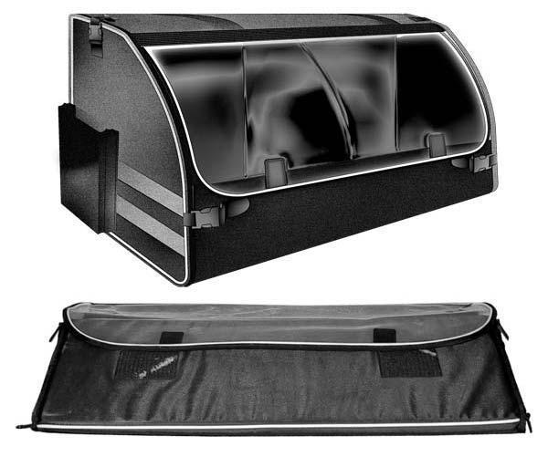 "Органайзер  ""Large Ultimax Trunk "" в багажник автомобиля."