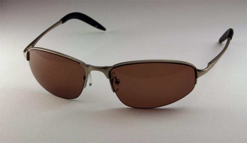 Реабилитационные очки Федорова черные