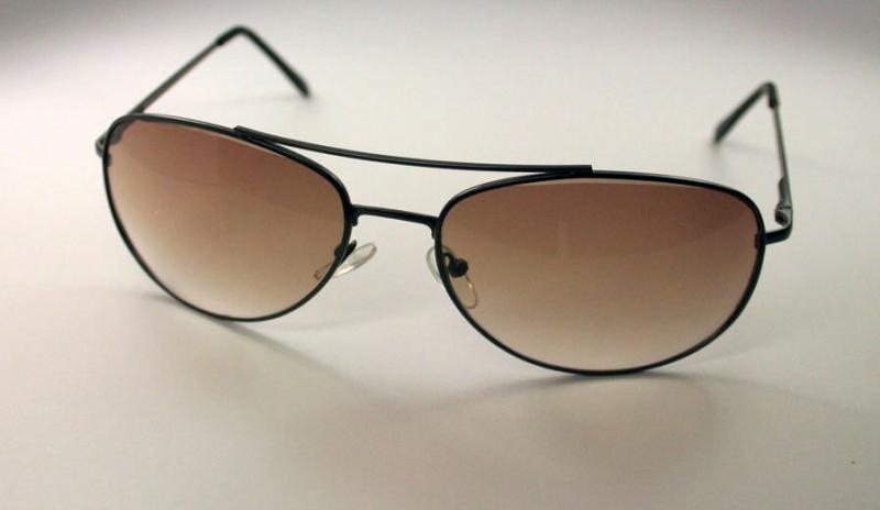 Реабилитационные очки Федорова маска черные
