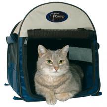 Переносной складной домик для кошек Trixie, TX-39701. грн.  210.