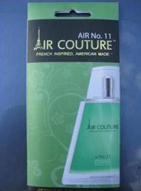 AIR№11 Essence pure pour homme (S.T. Dupont)