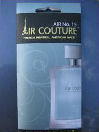 AIR№15 Azzaro Chrome