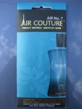 AIR№7 Cool Water (Davidoff)
