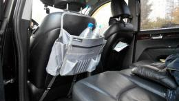 Органайзер для спинки сиденья автомобиля Case Logic ABS-1.