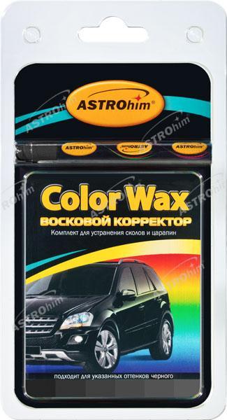 �������� ��������� Astrohim color wax ������