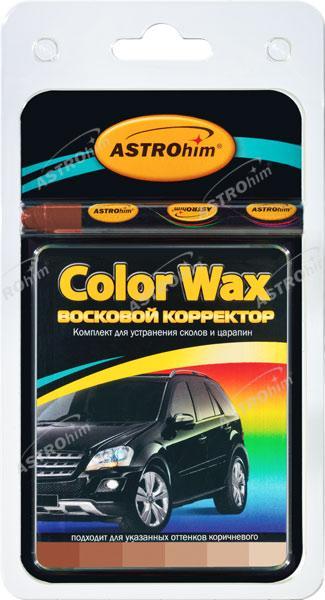�������� ��������� Astrohim color wax ����������