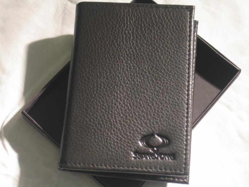 Бумажник Ssang Young