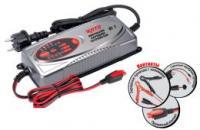 Универсальное 7 ступенчатое зарядное устройство 12/24V bx-2.  3000 RUR.