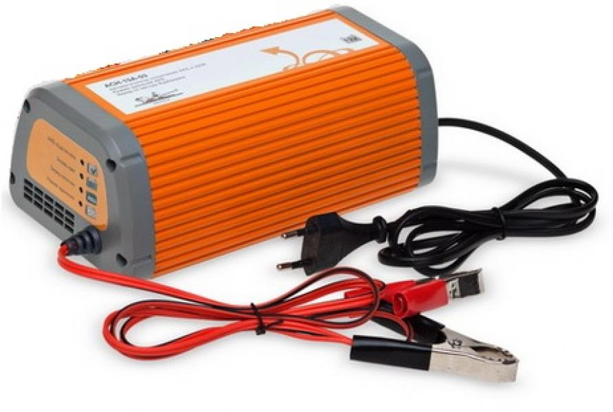 Зарядное устройство «Avto-Novo» 12В, 15А