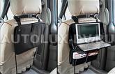 Фото: DVD органайзер автомиобильный Autolux серии A15-1530