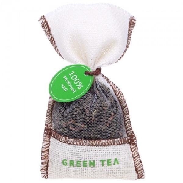 "Ароматизатор ""Зеленый чай"""