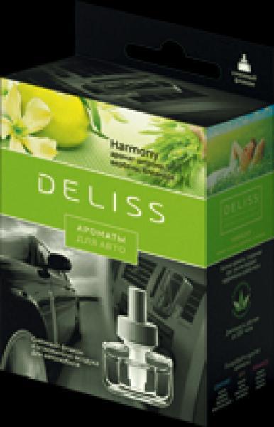 Сменный флакон Deliss Harmony