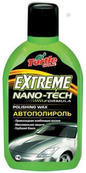 Extreme Nano Tech Polishing Wax Полироль для кузова 500 мл.
