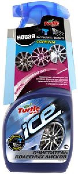 Ice Wheel Cleaner Очистит колесных дисков 500мл.