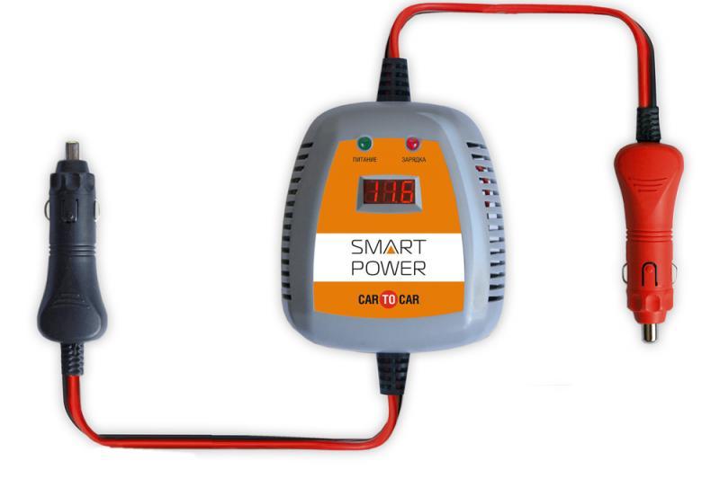 Зарядное устройство для аккумуляторных батарей Беркут