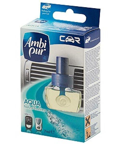 Запасной блок для Ambi-pur AQUA