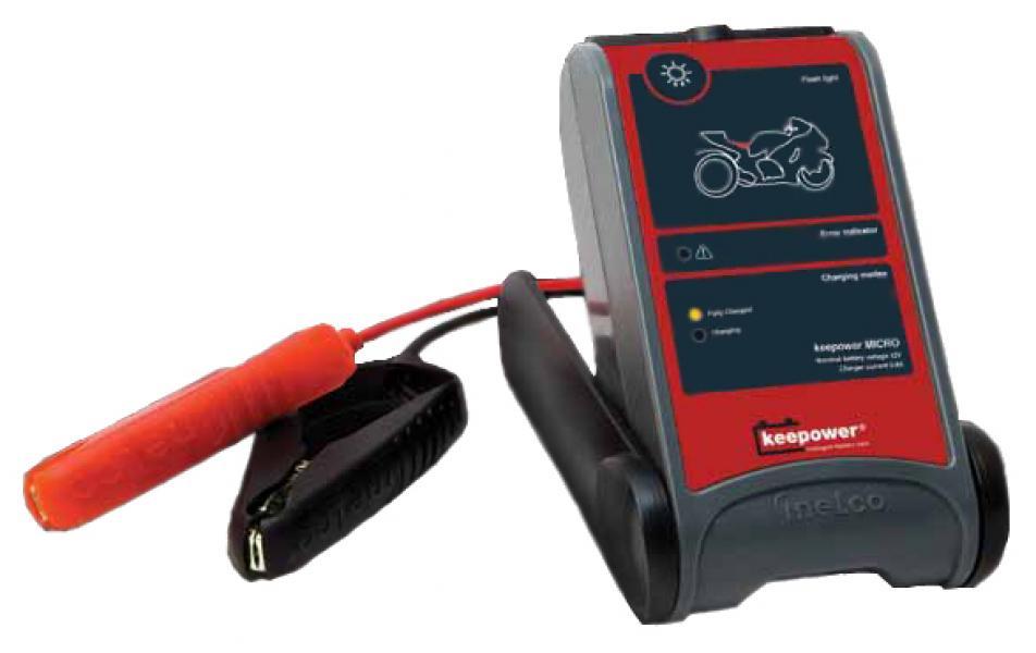 �������������� �������� ���������� Inelco Keepower Micro