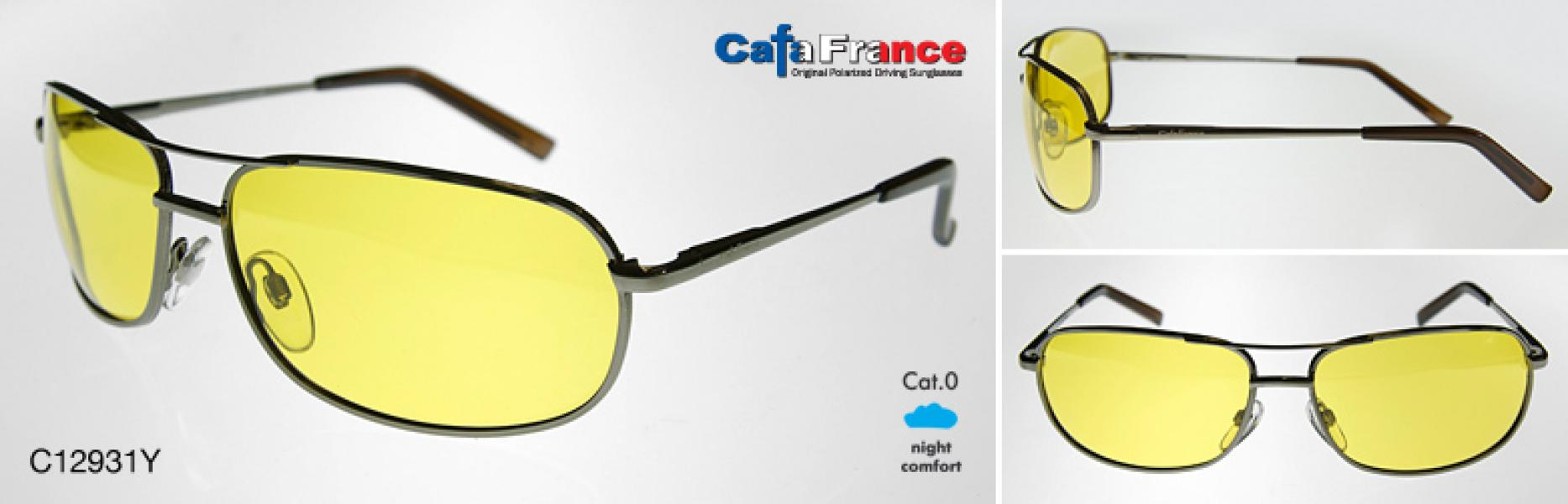 Очки поляризационные Cafa France C12931Y