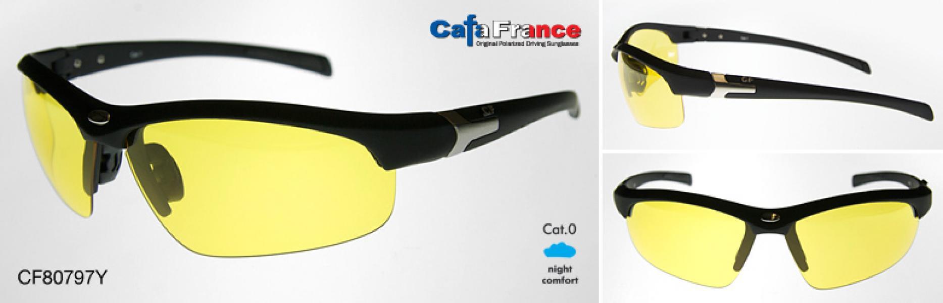 Очки поляризационные Cafa France CF80797Y