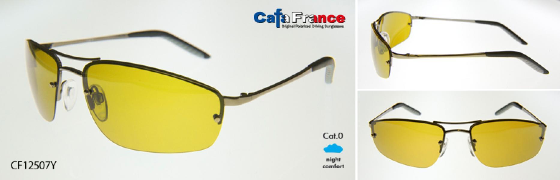 Очки поляризационные Cafa France CF12507Y