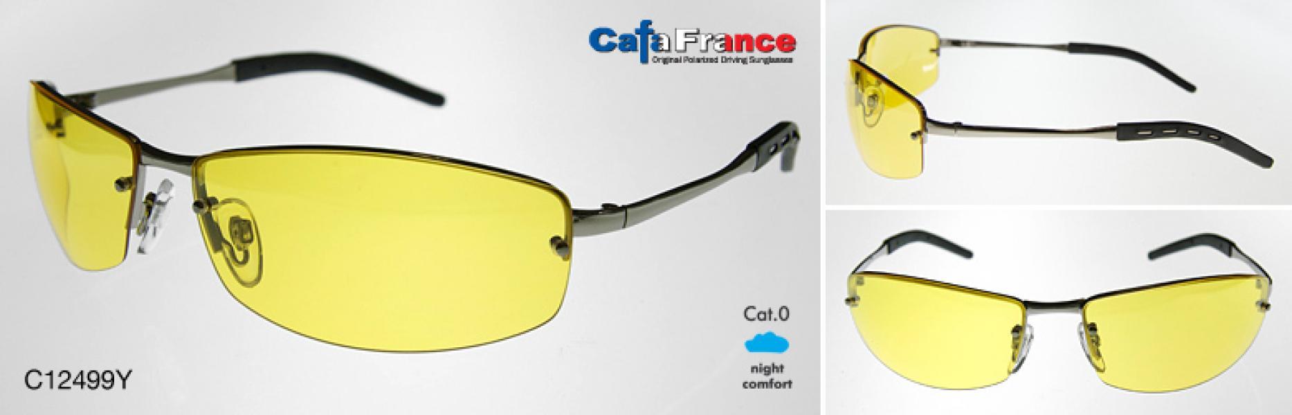 Очки поляризационные Cafa France C12499Y