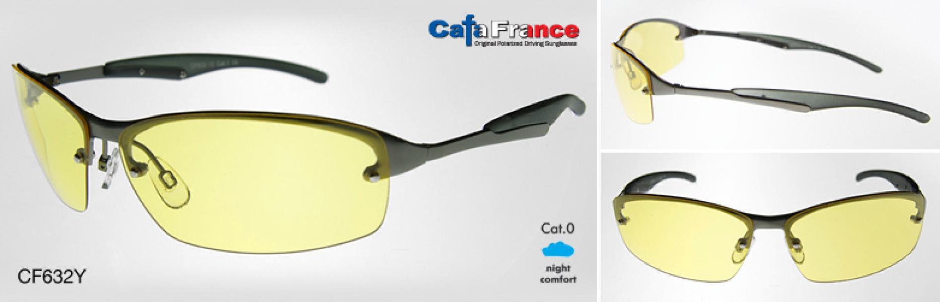 Очки поляризационные Cafa France CF632Y