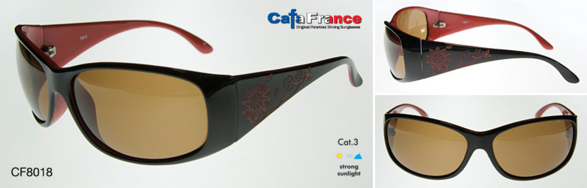 Очки поляризационные Cafa France Женские CF8018