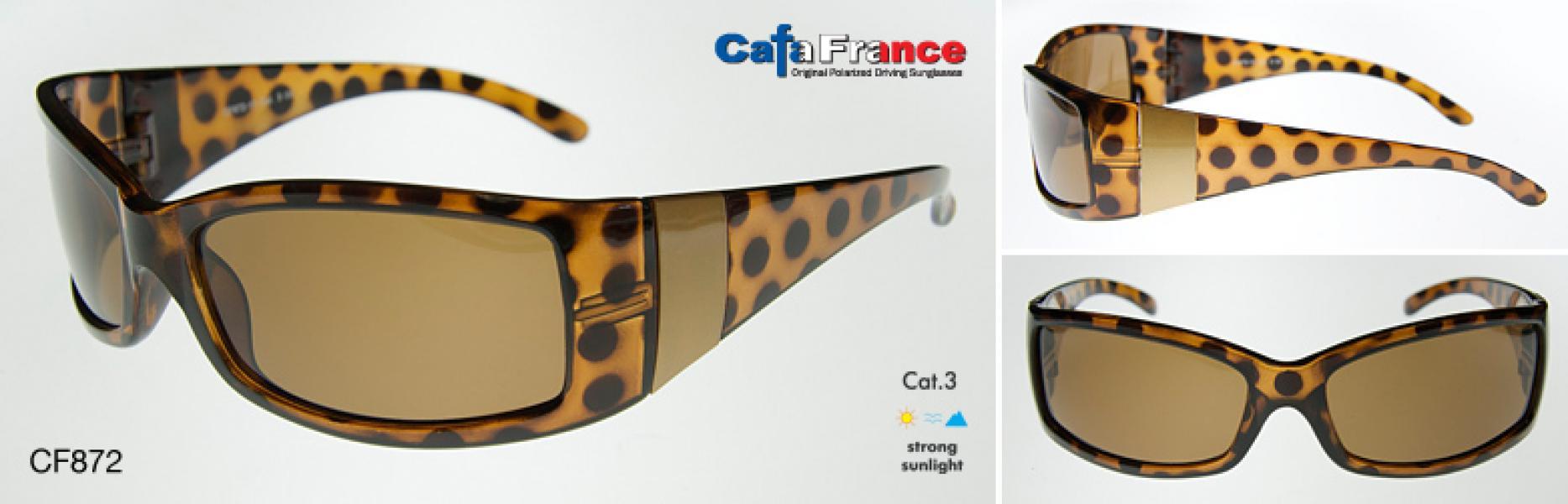 Очки поляризационные Cafa France Женские CF872