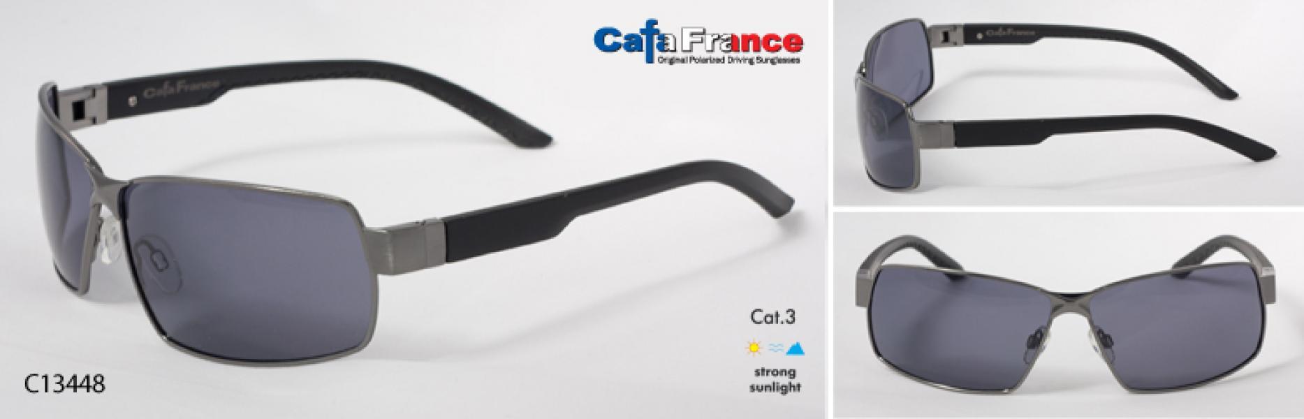 Очки поляризационные мужские Cafa France с13404