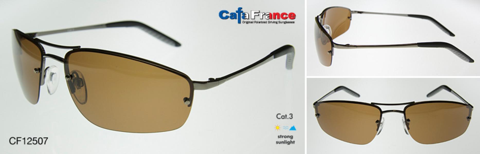Очки поляризационные мужские Cafa France cf12507