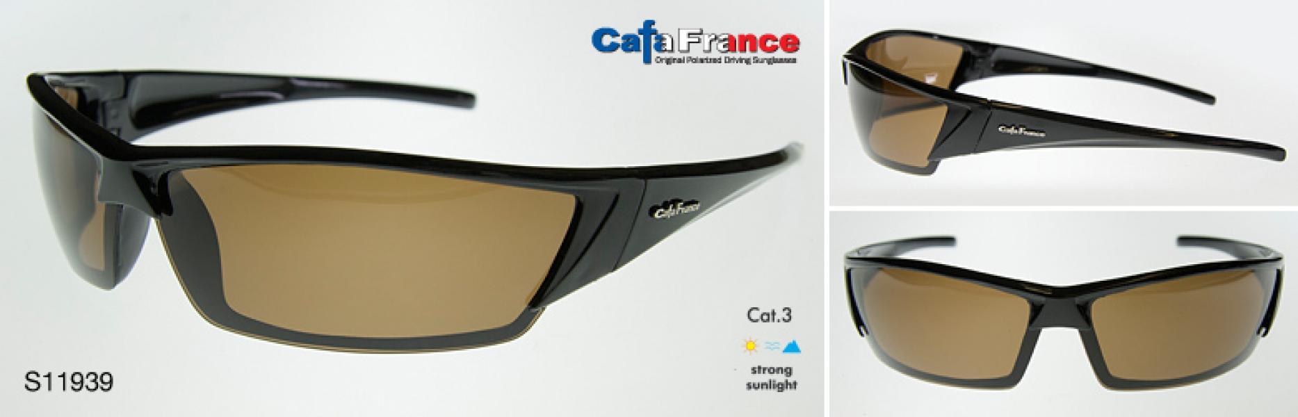 Очки поляризационные мужские Cafa France c11939