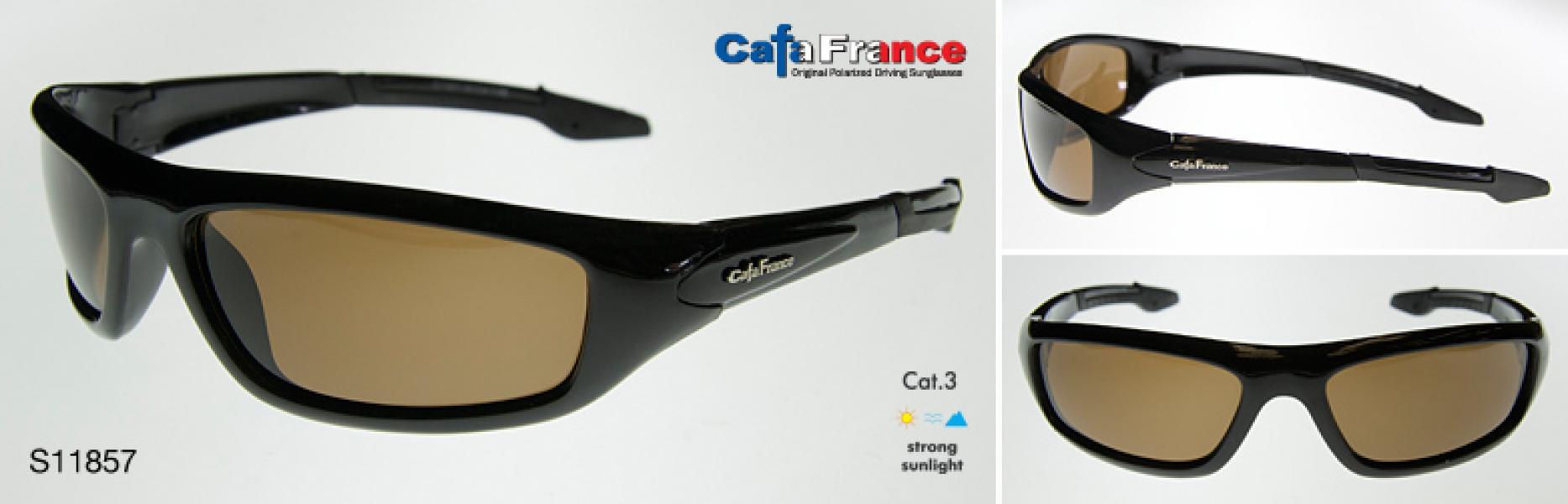 Очки поляризационные мужские Cafa France c11857