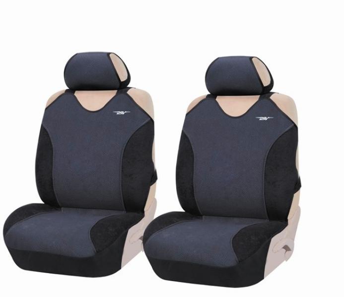 Майки-накидки на сиденье Cruise Front (ЭКО материал)