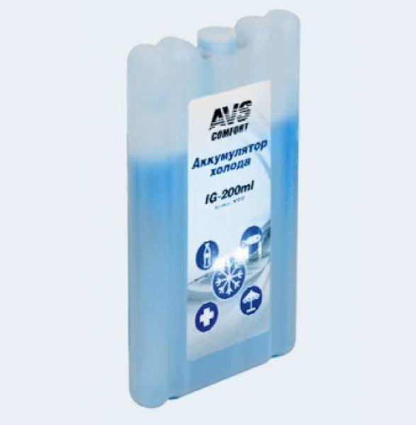 Аккумулятор холода AVS IG-200