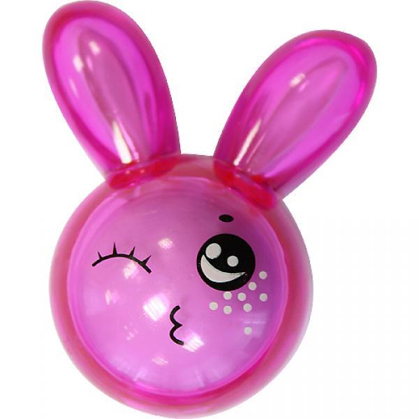 """Ароматизатор в дефлектор """"Rabbit"""" с абсорбирующим полимером, 2 шт. (персик)"""