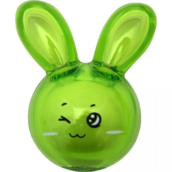 """Ароматизатор в дефлектор """"Rabbit"""" с абсорбирующим полимером, 2 шт. (мята)"""