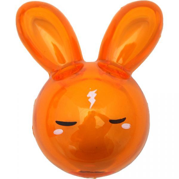 """Ароматизатор в дефлектор """"Rabbit"""" с абсорбирующим полимером, 2 шт. (апельсин)"""