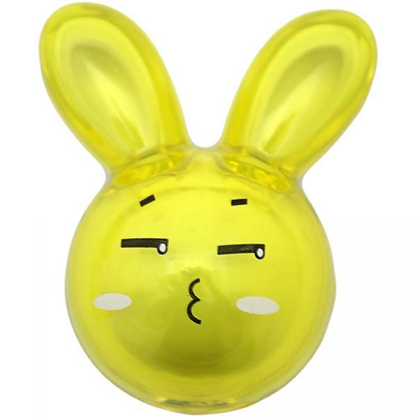 """Ароматизатор в дефлектор """"Rabbit"""" с абсорбирующим полимером, 2 шт. (магнолия)"""