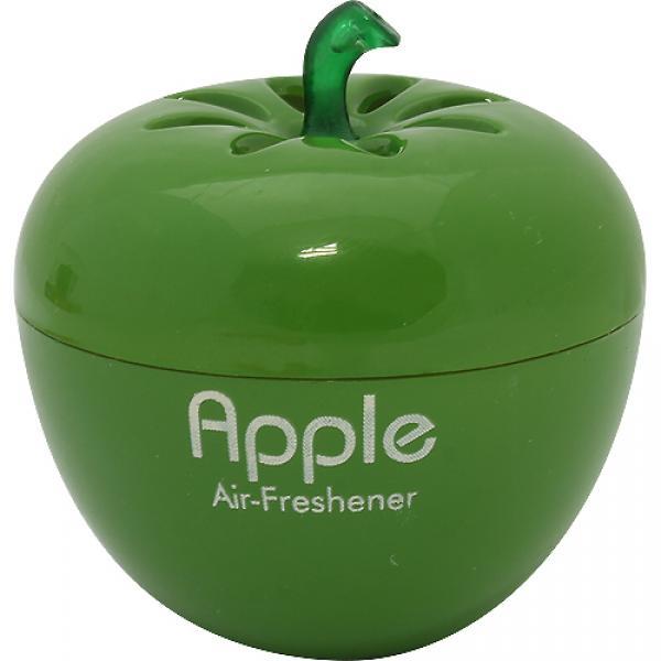 """Ароматизатор на приборную панель """"Apple"""" гелевый (зелёное яблоко)"""