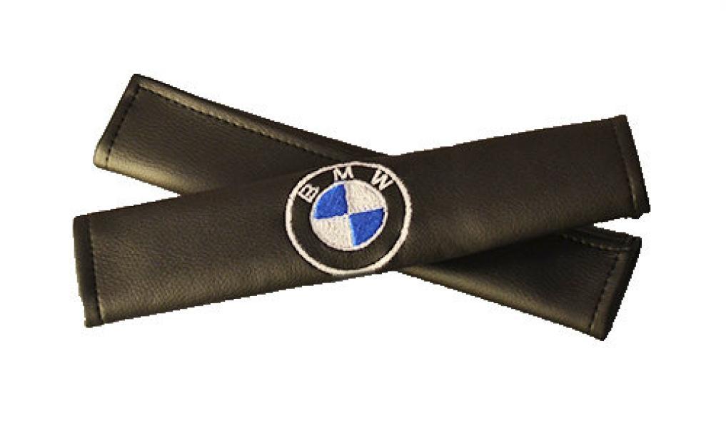 Подушки для ремней безопасности BMW (2шт)