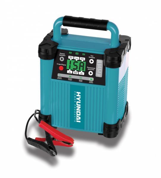 """Интеллектуальное зарядное устройство """"HYUNDAI"""" HY-1500"""