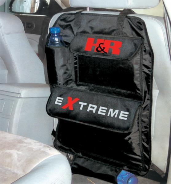 Органайзер на спинку сиденья EXTREME (Израиль)